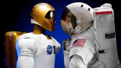 Etre remplacé par un robot, mythe ou réalité?
