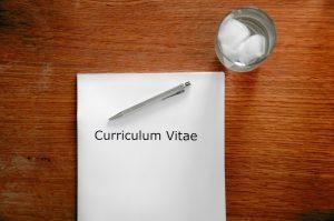 L'envoi du faux CV n'est pas la bonne approche