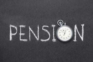 Pension des indépendants