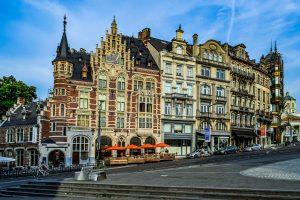 Enfin une politique de développement commercial pour Bruxelles ?