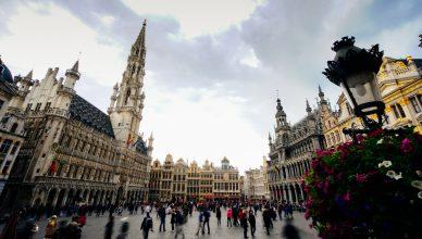 Un Gouvernement bruxellois orienté PME